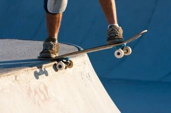 Duszniki-Zdrój Atrakcja Skatepark Duszniki Zdrój