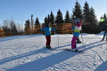 Duszniki-Zdrój Atrakcja Szkoła narciarska Ski Team